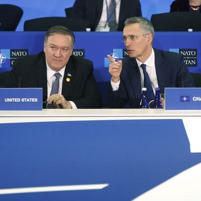 NATO Getting More Aggressive on Offensive Cyber