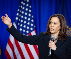 Kamala Harris has proposed using federal power to shut down local abortion restrictions.