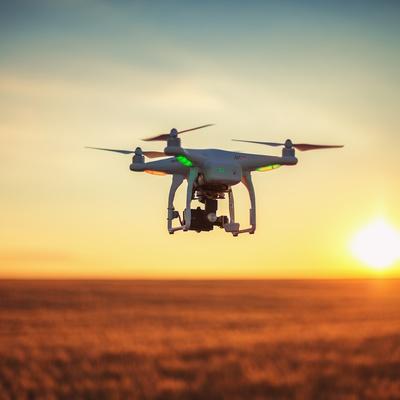 Interior Dept. Will Buy Chinese Drones Despite Spy Concerns