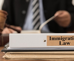 The Justice Department is seeking to strip immigration law judges of their ability to unionize.