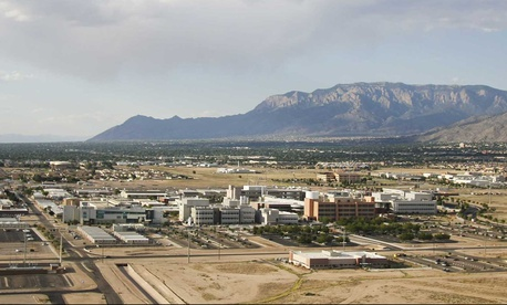 Sandia National Laboratories in Albuquerque, NM, is one of NNSA's three research laboratories.