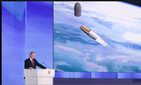 During his annual address to the Federal Assembly of the Russian Federation in March 2018, Russia's President Vladimir Putin demonstrated his vision for a nuclear-powered cruise missile.