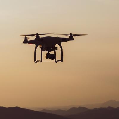 US Testing Autonomous Border-Patrol Drones