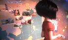 A scene from the 2019 Dreamworks movie Abominable appears to portray a map with China's territorial claims, rejected by international courts.