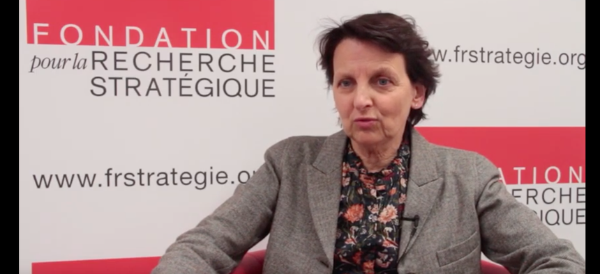 In September, Chinese telecom manufacturer Huawei filed a defamation suit in a French court against Valerie Niquet, a researcher with the Foundation for Strategic Research.