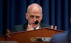 Chairman Adam Smith, D-Wash., speaks at a House Armed Services Committee budget hearing earlier this year.