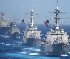 Numerous officers who served in the U.S. Navy's Pacific Fleet are caught up in a massive bribery scandal.