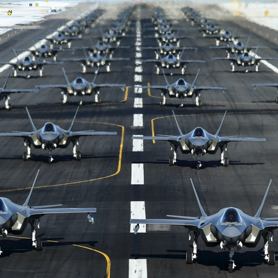 Why Does the U.S. Spend So Much on Defense?
