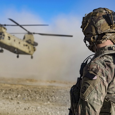 To End America's War in Afghanistan, US Troops Can't Leave Yet