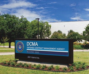 DCMA is among the many Pentagon organizations that make up the DOD's so-called Fourth Estate.