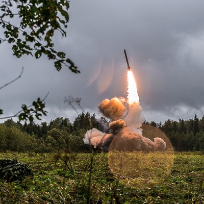 The US Should Accept Russia's Proposed Moratorium on Post-INF Missiles