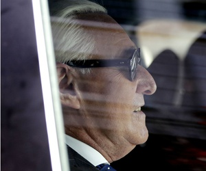 The fallout from Justice Department interference in sentencing recommendations for convicted felon Roger Stone, above, could be significant, officials say.