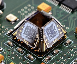 DARPA's Micro-PNT program is developing high-performance miniature inertial sensors to enable self-contained inertial navigation for precise guidance in the absence of GPS.