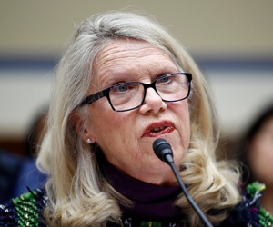 Rep. Carol Miller, R-W.Va., is a co-sponsor of a bill to fix the parental leave law so that it applies to all federal employees.