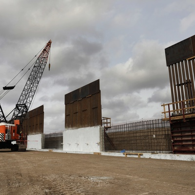 BREAKING: Trump Targets Major Weapons Projects To Fund Wall