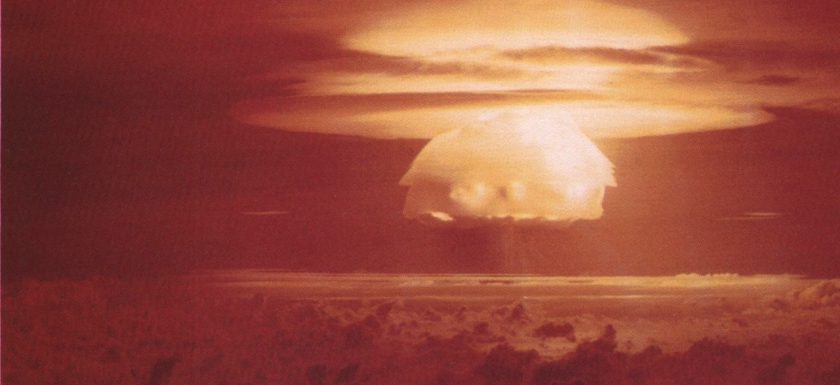 America's Allies Are Becoming a Nuclear-Proliferation Threat - Defense One
