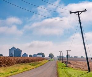 Because most rural communities are facing fewer cases of the disease so far, they may be much more receptive than big-city leaders and voters to Trump's calls to reopen the economy as quickly as possible.