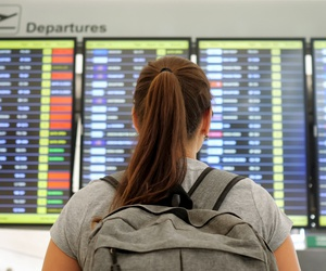 Minute by minute, airlines are adjusting schedules and fares.