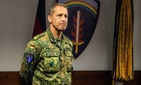 German Brig. Gen. Jared Sembritzki has assumed the responsibility of being U.S. Army Europe's new chief of staff.