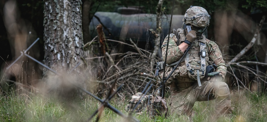 SJ19 is an exercise involving nearly 5,400 participants from 16 ally and partner nations at the U.S. Army's Grafenwoehr and Hohenfels Training Areas, Sept. 3 to Sept. 30, 2019.