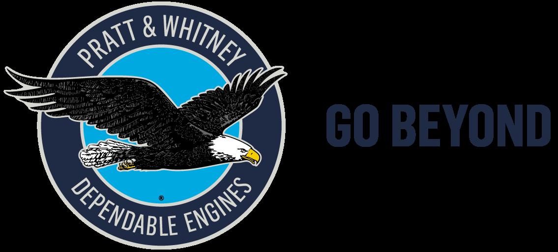 Pratt & Whitney's logo