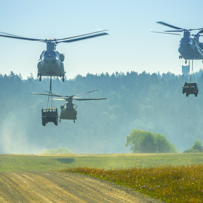 A Potentially Deadly Blow to NATO