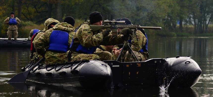 Worth Preserving Us Military Posture In Germany Rajawali Siber