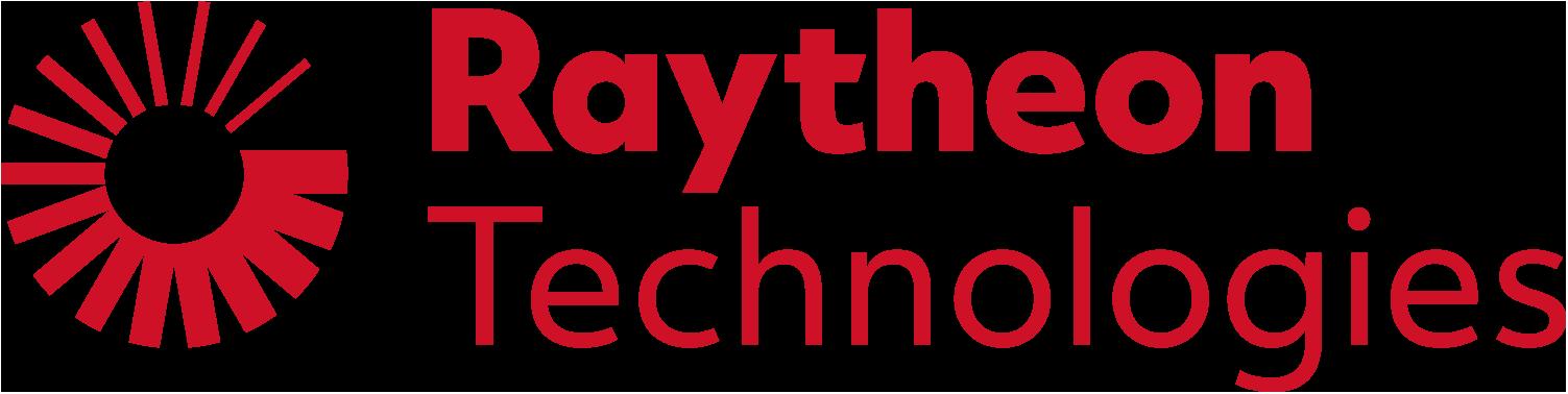 Raytheon's logo