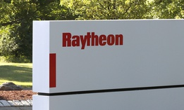 A Raytheon facility in Marlborough, Massachusetts.