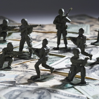 How to Reconnect the Pentagon's Strategy to its Budget