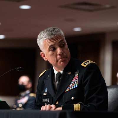 Senators Offer to Let NSA Hunt Cyber Actors Inside the US
