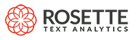 Rosette Text Analytics logo