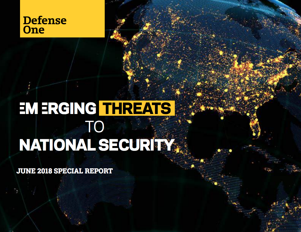 Emerging Threats to National Security